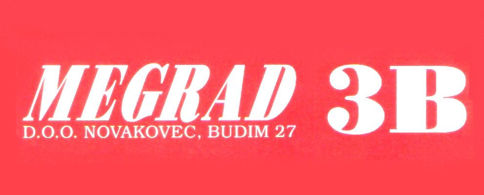 MEGRAD 3B